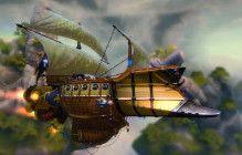 Cloud Pirate Early Access Has Arrived