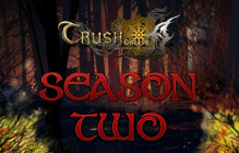 Crush Online Season 2 Adding New Daily Quest System, Fortress Upgrade, And More