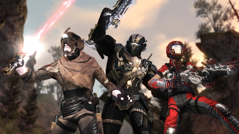 Defiance 2050 Review and Download  Defiance 2050 R...
