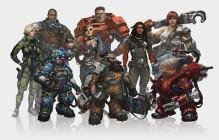 Sci-Fi RTS/MOBA Dropzone Hits Steam