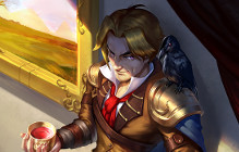 Eternal Card Game Announces Jekk's Bounty Single Player Campaign