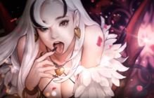 Hyper Universe Introduces New Succubus Playable Character
