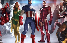 Marvel Heroes Revamps The Summoned Ally System