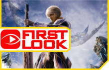 Mobius Final Fantasy - Gameplay First Look