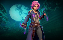 Latest Paladins Update Introduces Maeve, of Blade
