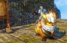 Riders Of Icarus Offers Rewards To Players Affected By Item Disappearance Issue