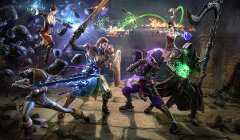 Skyforge MMO To Hit PS4 This Spring