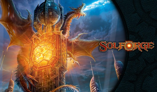sol forge