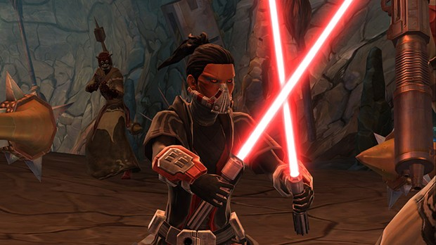 Star Wars: The Old Republic - Most Anticipated MMO Since World of Warcraft?