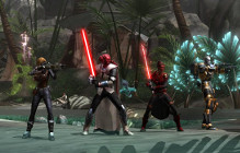 BioWare Adds 100 More Galactic Command Levels To SWTOR