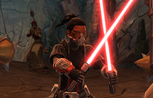 James Ohlen Has Regrets (And No Regrets) About Star Wars: The Old Republic