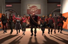 team fortress 2 feat