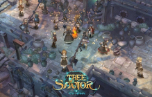 NEXON Invests In Tree Of Savior Developer IMC Games