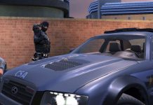 APB: Reloaded Soft Launches On PlayStation 4