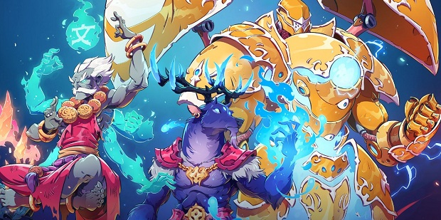 Duelyst Ancient Bonds