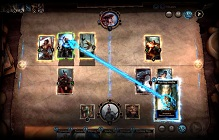 The Elder Scrolls: Legends Comes to Steam and Android Tablets, Adds Spectator And Gauntlet Modes