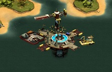 First Part of Forge of Empires' Oceanic Future Expansion Now Live