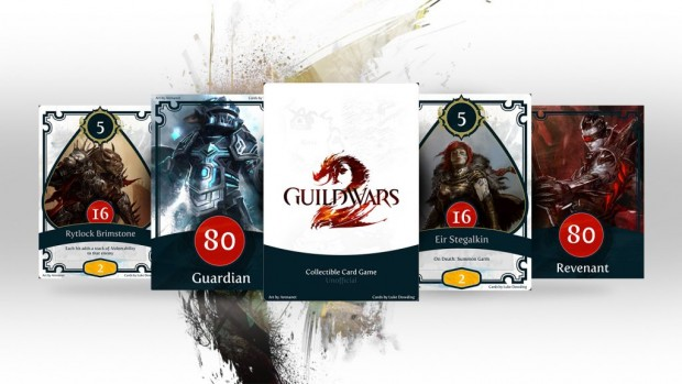 Guild Wars 2 CCG