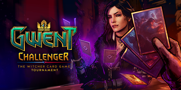 Gwent Challenger Tournament