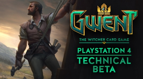 Gwent PS4 Technical Beta