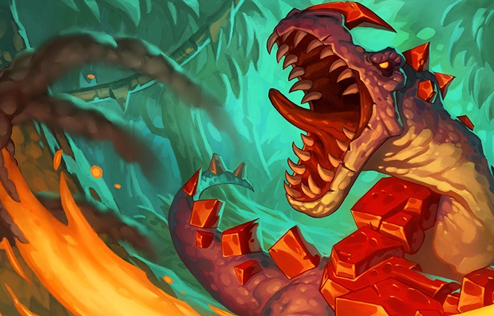 Blizzard Offers Free Hearthstone Packs And Other Goodies In Run-Up to Un'Goro