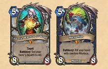 5/5's For One Mana? Blizzard Reveals Quests For Hearthstone: Journey to Un'Goro