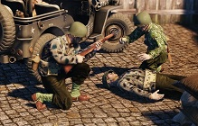 Heroes & Generals Soldiers Can Now Become Medics