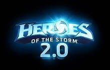 Heroes of the Storm 2 logo thumb