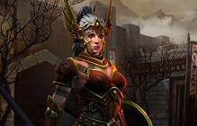 Heroes Of The Storm Adds Cassia, Amazon Warmatron