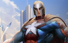 NCSoft Faces Backlash For City of Heroes Character's Inclusion In Master X Master