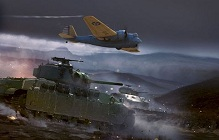 War Thunder Adds 19 New Vehicles and Three Maps, Preps For PvE Assault Mode