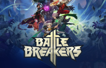 Epic Games Announces Pre-Registration For Its Tactical RPG Battle Breakers