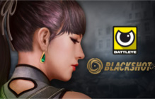 BlackShot Launches Anti-Cheat Partnership with BattlEye