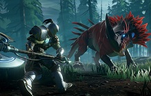 Dauntless Begins Alpha Testing Signups