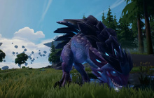 New Trailer Offers A Peek At Dauntless Combat