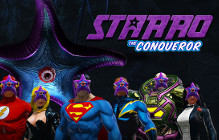 "DCUO Blog Details The Game's First Ever ""Major Event"""