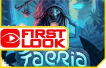Faeria – Gameplay First Look