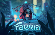 Faeria Officially Launches On Steam