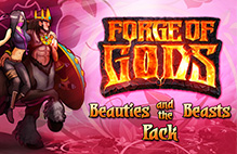 Forge of Gods: Beauties and the Beasts DLC Giveaway (Steam)