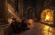 Gloria Victis Update Adds Huge New Castle Keep Model