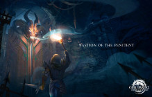 Guild Wars 2's Bastion Of The Penitent Raid Inspired By Tabletop, Chess, and The Neverending Story
