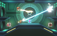 Multiplayer Shooter Holodrive Launches On Steam