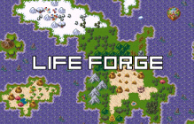 Life Forge ORPG Release Delayed On Steam By Valve Verification