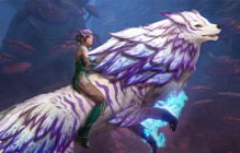 Riders Of Icarus Announces Corruption Of Light Update