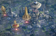 Skyforge Devblog Covers Changes To Cathedral And Tower Of Knowledge
