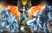 TERA Heads To Consoles