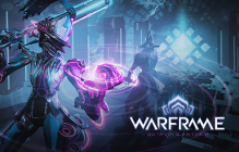 Warframe Hits New Concurrent Players High On Steam