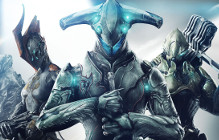 Digital Extremes Announces Warframe LP Vinyl Soundtrack And Signed Collectible Prints