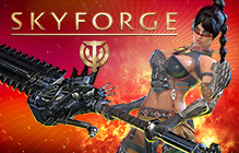 Skyforge PS4 Adopter Pack Giveaway, NA Region Only (Worth