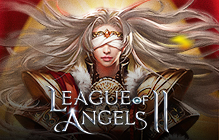 League of Angels II Anniversary Code Giveaway - MMO Bomb